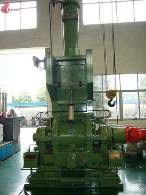 No Leakage Banbury Kneader Mixer Machine For Artificial Leather